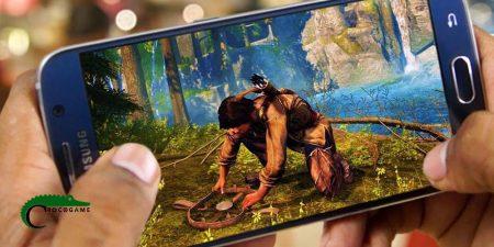 بازی های موبایلی