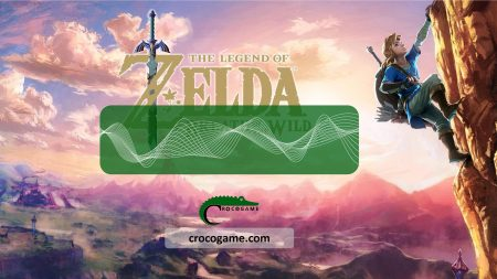 بازی the legend of zelda