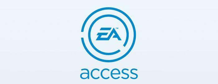 لیست بازی های رایگان در EA Access