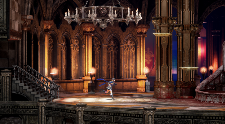 بازی Bloodstained: Ritual Of The Night