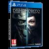 خرید بازی DisHonored 2