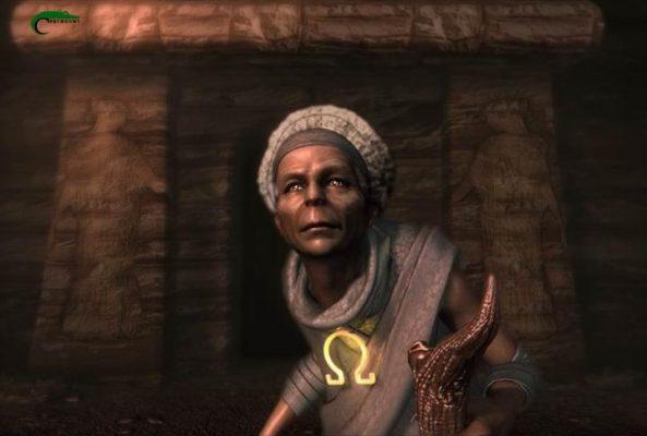 داستان بازی خدای جنگ God of War