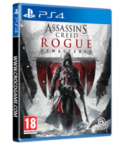 خرید بازی Assassins Creed Rogue Remastered