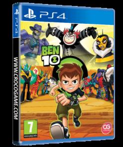 خرید بازی Ben 10