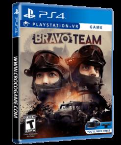 خرید بازی Bravo Team