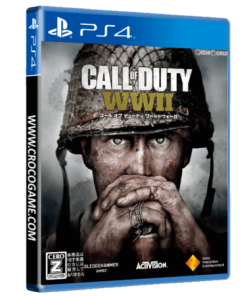 خرید بازی Call of Duty WW2