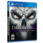خرید بازی Darksiders 2 Deathinitive Edition