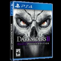 خرید بازی Darksiders 2 Deathinitive Edition