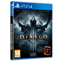 خرید بازی Diablo 3 Ultimate Evil Edition