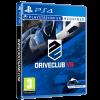 خرید بازی Driveclub VR