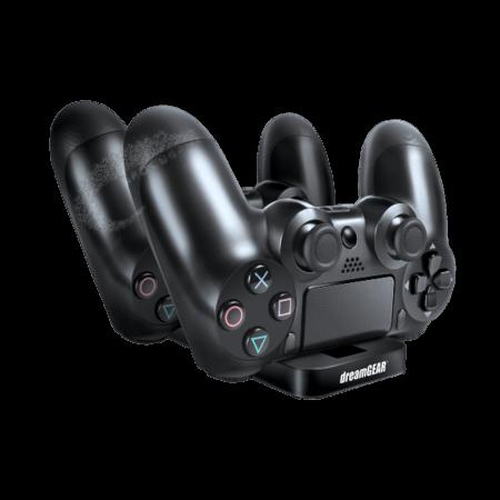 خرید پایه شارژر DualShock 4 Controller Charger Dock