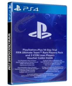 خرید پک Icon Edition Fifa 18