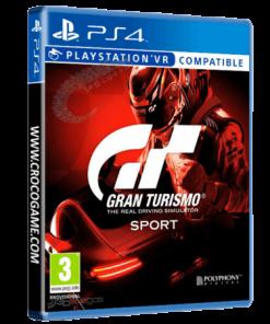 خرید بازی Gran Turismo Sport