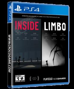 خرید بازی Double Pack Inside + Limbo