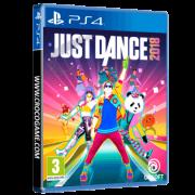 خرید بازی Just Dance 2018