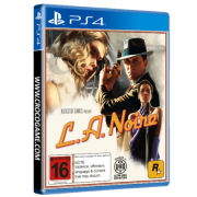 خرید بازی LA Noire