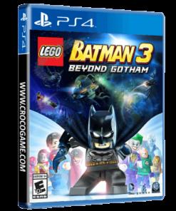 خرید بازی Lego Batman 3 Beyond Gotham