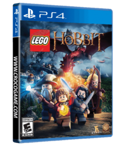 خرید بازی Lego The Hobbit
