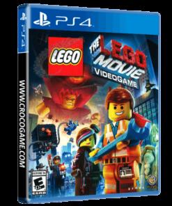 خرید بازی The Lego Movie