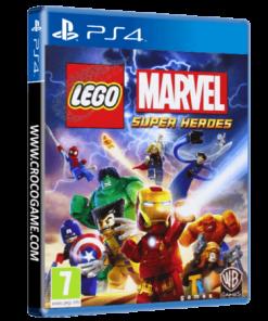 خرید بازی Lego Marvel Super Heroes
