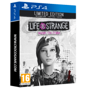 خرید بازی Life Is Strange Before The Storm Limited Edition