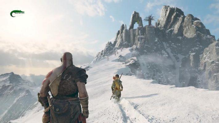 10 دانستنی از بازی God of War PS4