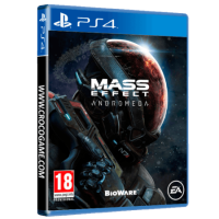 خرید بازی Mass Effect Andromeda