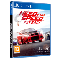 خرید بازی Need for Speed Payback