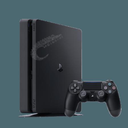خرید کنسول PS4 Slim 500GB سه بازی + پلاس 3 ماه