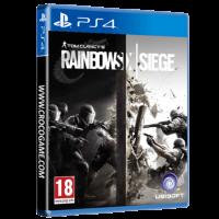 خرید بازی Tom Clancys RainbowSix Siege