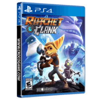 خرید بازی Ratchet and Clank