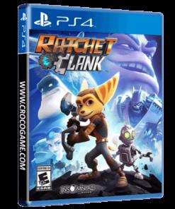 خرید بازی Ratchet and Clank