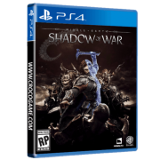 خرید بازی Middle Earth Shadow of War