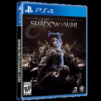 خرید بازی Middle Earth Shadow of War