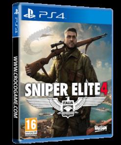 خرید بازی Sniper Elite 4