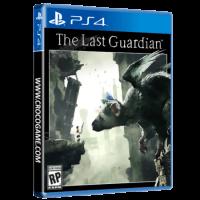خرید بازی The Last Guardian