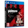 خرید بازی Wolfenstein The New Order + The Old Blood