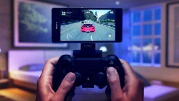 استفاده از قابلیت Remote Play در گوشی هوشمند Xperia