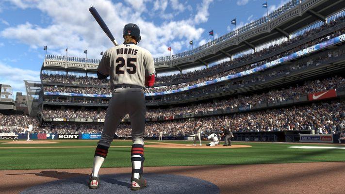 بازی MLB The Show 18