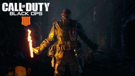 بازی Black Ops 4