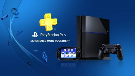 روش خرید PS4 PS Plus