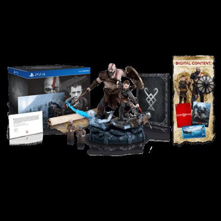 خرید بازی God of War Collectors Edition