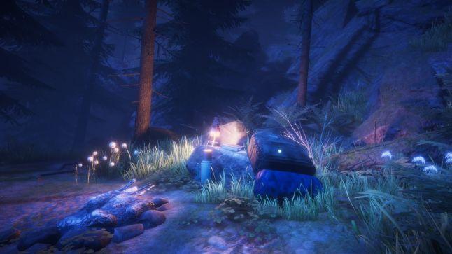 آموزش نورپردازی در ساخت بازی های ویدیویی
