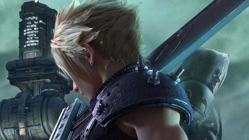 بازی Final Fantasy 7