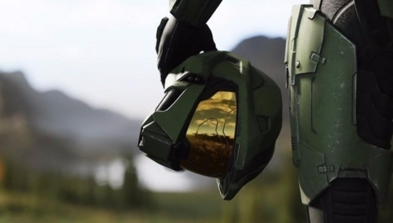 عکس شماره 2: بازی Halo Infinite