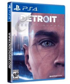 خرید بازی Detroit Become Human