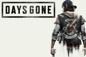 تریلر جدید بازی Days Gone