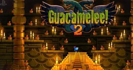 بازی Guacamelee 2