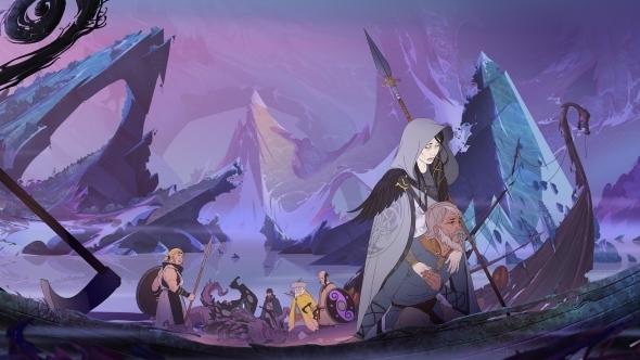 بازی The Banner Saga 3