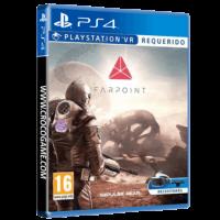 خرید بازی Farpoint برای PS4